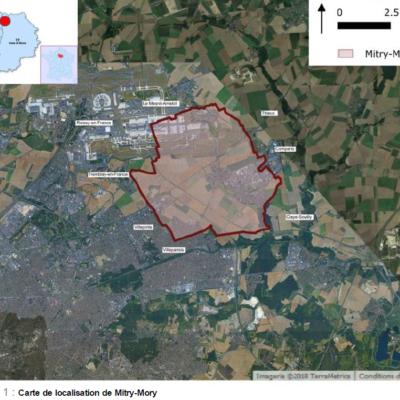 Gouvernance foncière des espaces cultivés en ville