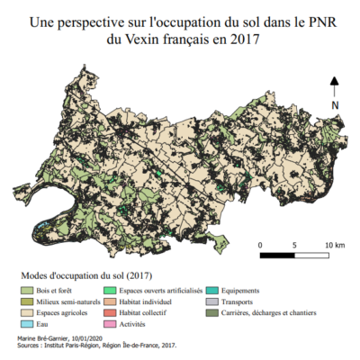 Projet Alimentaire Territorial – Cergy-Pontoise